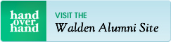 Visit the Walden Alumni Site