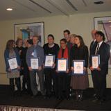 CMAASCAP Award