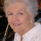 Elizabeth Rhudy Austin