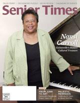 Nansi Carroll