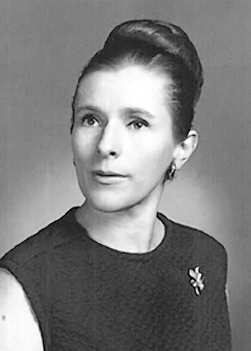 Lynn Hebden