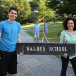 walden school open house