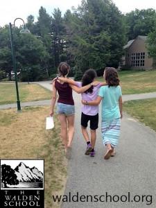 Walden School - Young Musicians Program path