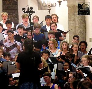 Choral Concert 2016