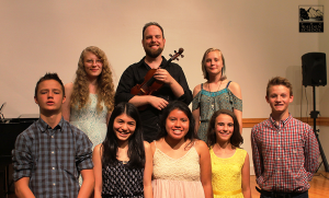 YMP composers with Modney