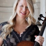 Jennifer Kloetzel, cellist