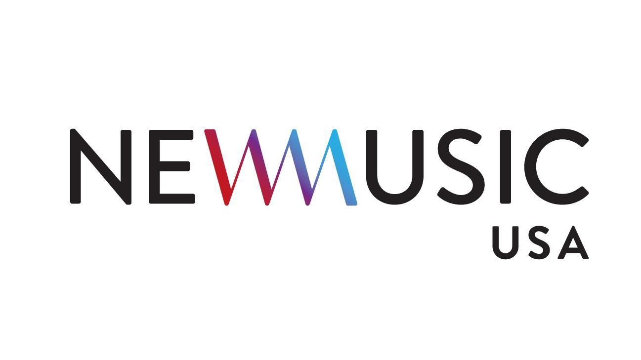 New music logo