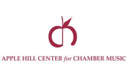 apple hill center logo