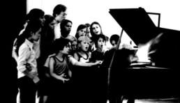The Walden School 1974