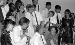 Vintage Walden Group Picture