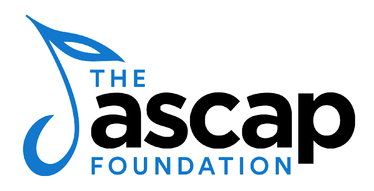 The ASCAP Foundation logo