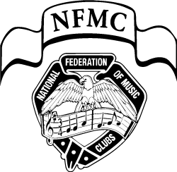 National Federation of Music Clubs (NFMC) logo